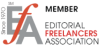 Member - Editorial Freelancers Association